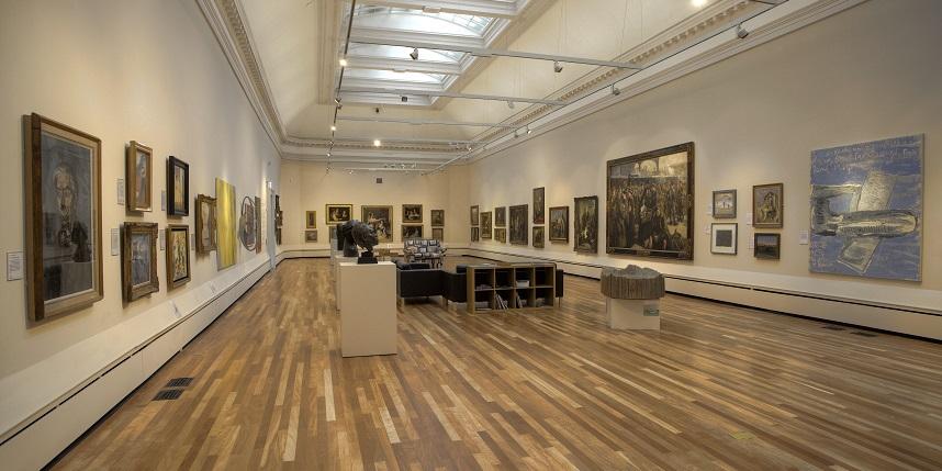 D Art Exhibition Uk : York art gallery