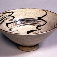Bowl by William Staite Murray