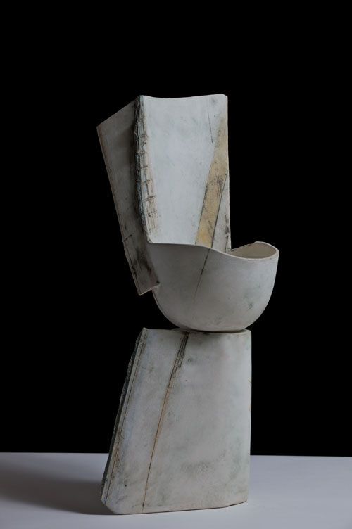 Previous Exhibition Gordon Baldwin Objects For A