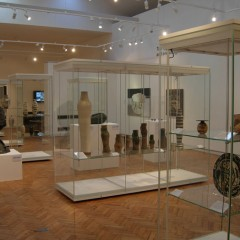 Excitations - A view of the exhibition.