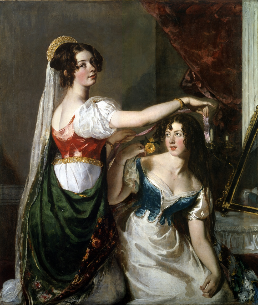 Best Classical Old Fashioned Dresses