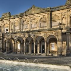 York Art Gallery facade